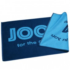 Towel Joola navy/lightblue