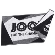 Towel Joola Champion Black-Grey