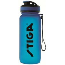 Water bottle STIGA blue 650 ml