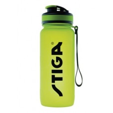 Water bottle STIGA green 650 ml