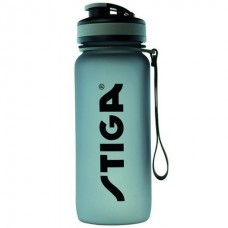 Water bottle STIGA grey 650 ml