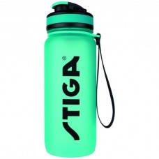Water bottle STIGA turquoise 650 ml