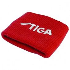 Wristband STIGA red