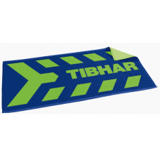 Towel Tibhar Arrows blue/green