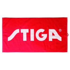 Towel STIGA Activity red