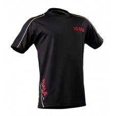 T-Shirt Joola Competition black