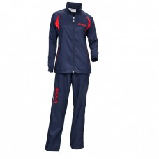 Tracksuit Joola Lady Ravenna navy/red