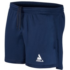 Shorts Joola Basic'20 navy