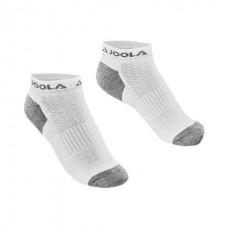 Socks Joola Terni Short white/grey