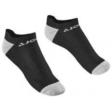 Socks Joola Terni Sneaker black/grey