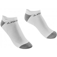 Socks Joola Terni Sneaker white/grey