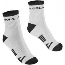 Socks Joola Terni white/black