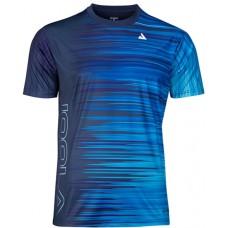 Shirt Joola Synchro blue/light blue