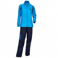 Tracksuit Joola Lady Ravenna light blue/navy