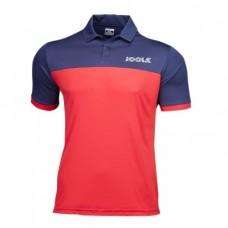 Shirt Joola Equipe navy/red