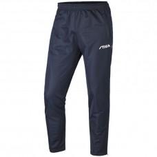 Tracksuit pants Stiga Galaxy navy