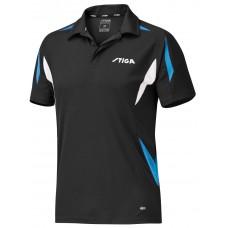 Shirt STIGA Style black