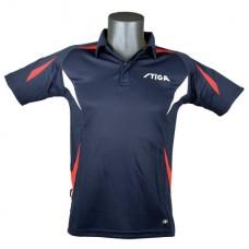 Shirt STIGA Style navy