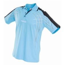 Shirt Tibhar Hyper turquoise