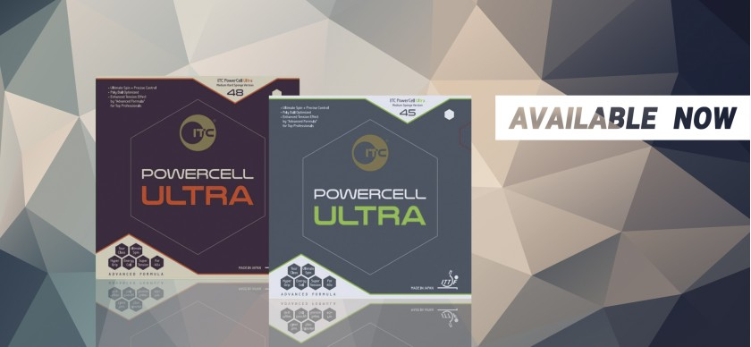 ITC Powercell Ultra