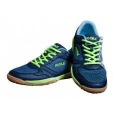 Shoes Joola NexTT navy-lime