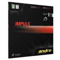 andro Impuls Powersponge
