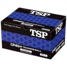 TSP CP40+ Training (60 pcs)