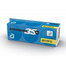 andro Speedball 3S 40+ 3*** (3 pcs)