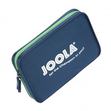 Joola Wallet Focus navy/lime