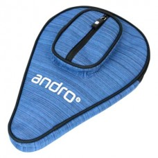 andro Wallet Basic SP melange/blue