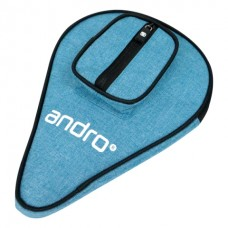 andro Wallet Basic SP melange/aqua