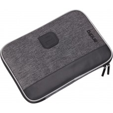 andro Single Wallet Munro grey/black